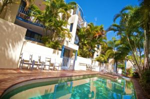 Portobello Resort Apartments - Accommodation Noosa