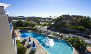 Endless Summer Resort - Accommodation Noosa