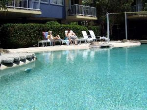 Seacove Coolum Resort - Accommodation Noosa