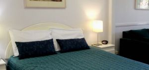 Toowong Central Motel Apartments - Accommodation Noosa