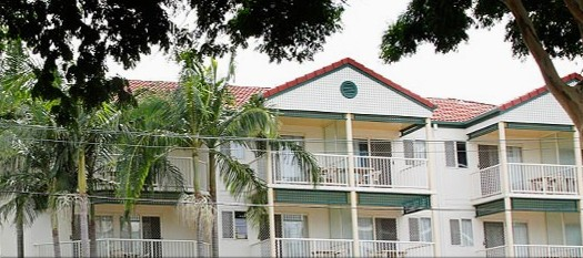Toowong Central Motel Apartments