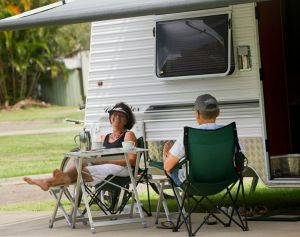Coolum Beach Holiday Park - Accommodation Noosa