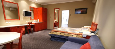 Best Western A Trapper's Motor Inn - Accommodation Noosa