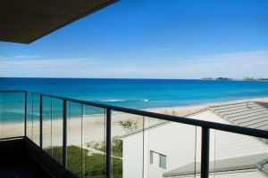 Pacific Surf Absolute Beach Apartments - Accommodation Noosa