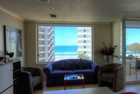 View Pacific Holiday Apartments - Accommodation Noosa