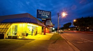 Sarina Motor Inn - Accommodation Noosa