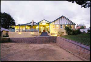 Berrima Guest House - Accommodation Noosa