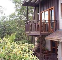Studio Cottages Romantic Hideaway - Accommodation Noosa