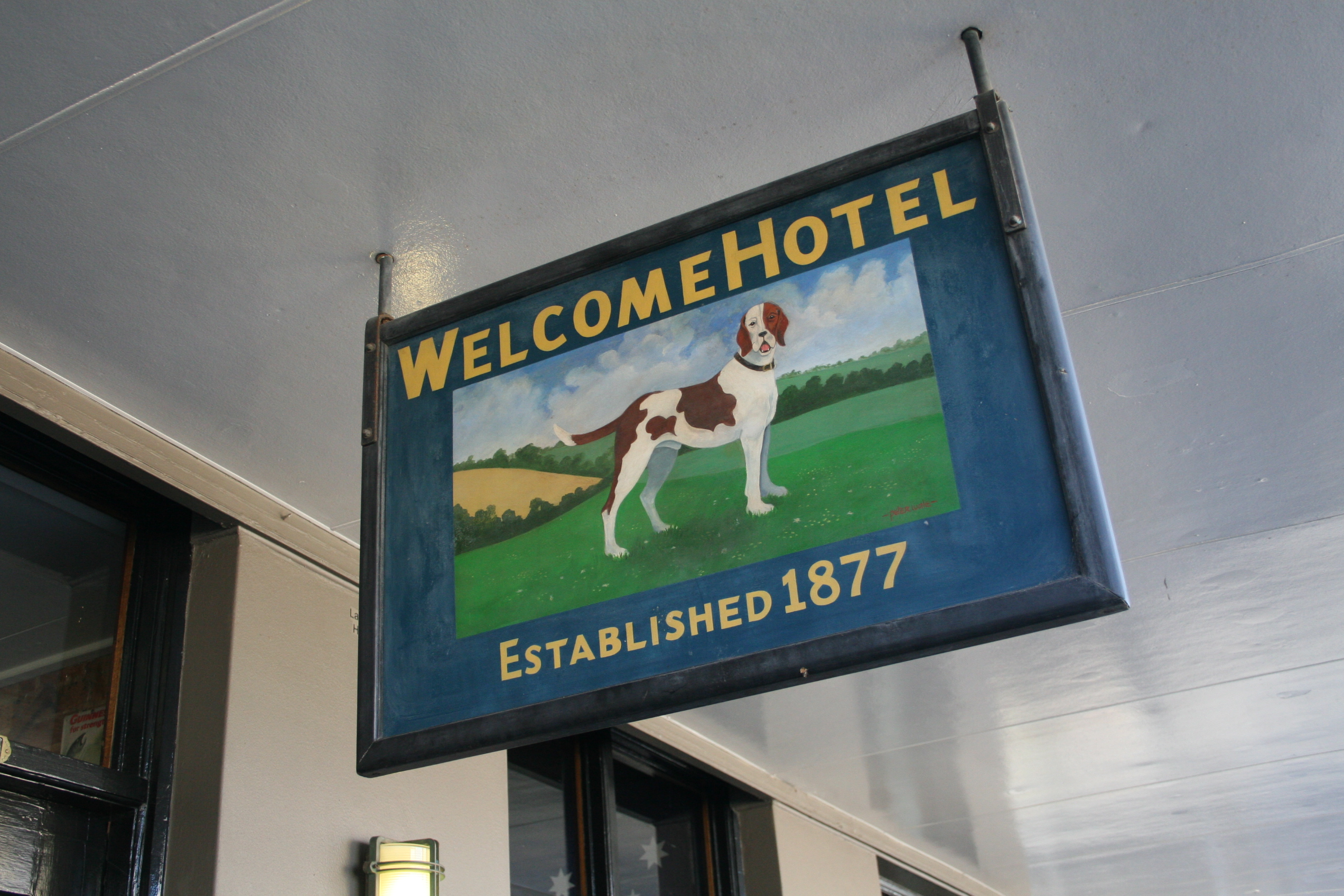 Welcome Hotel - Accommodation Noosa