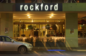 Quality Hotel Rockford Adelaide - Accommodation Noosa