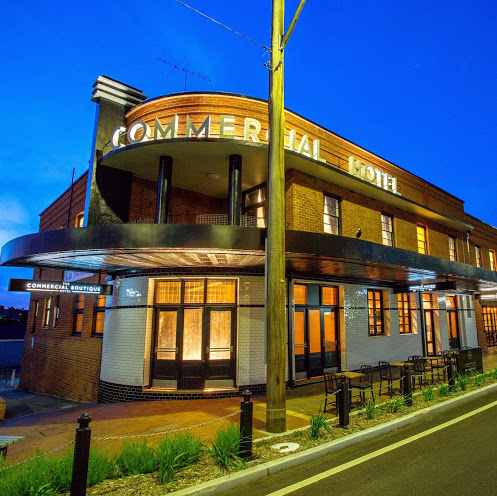 Commercial Boutique Hotel  - Accommodation Noosa