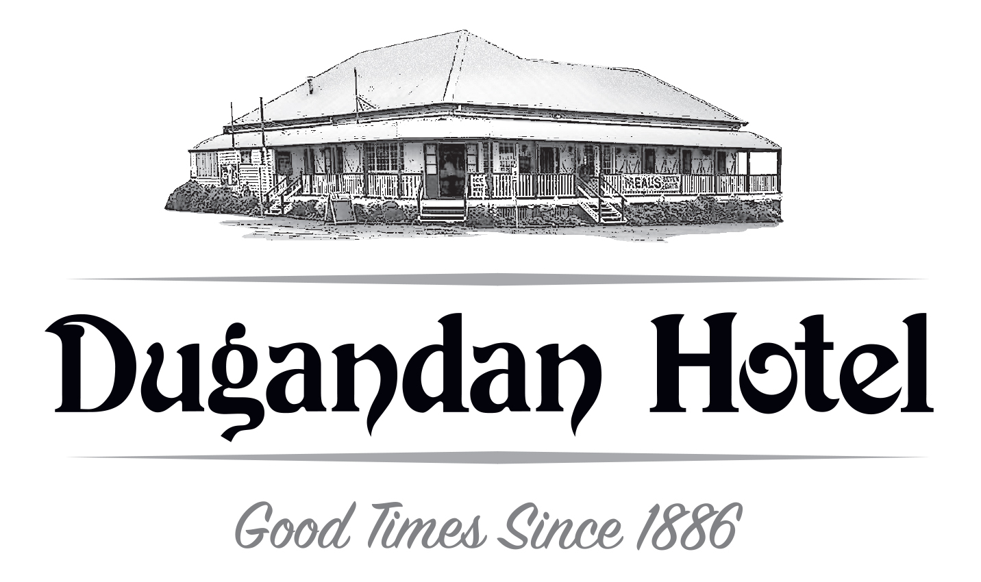 Dugandan Hotel - Accommodation Noosa