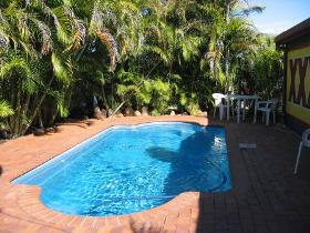 Royal Hotel Resort - Accommodation Noosa
