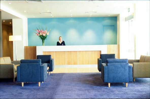 Rydges North Melbourne Hotel - Accommodation Noosa