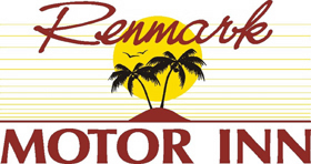 Renmark Motor Inn - Accommodation Noosa