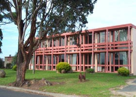 Mallacoota Hotel Motel - Accommodation Noosa