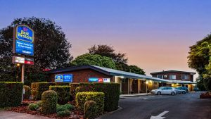 Best Western Aspen Motor Inn - Accommodation Noosa