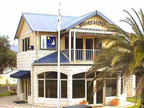 Boathouse Resort Studios and Suites - Accommodation Noosa