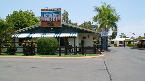 Drovers Rest Motel - Accommodation Noosa
