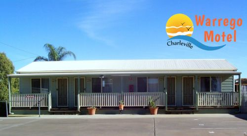 Warrego Motel