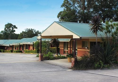 Catalina Motel Lake Macquarie - Accommodation Noosa