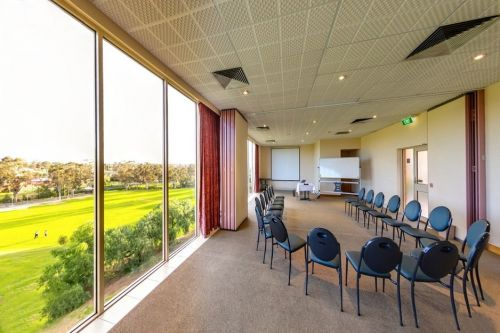 The Best Western Airport Motel amp Convention Centre - Accommodation Noosa