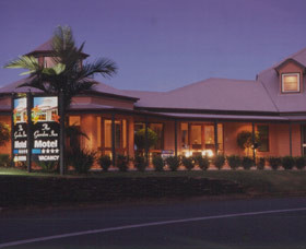 Garden Inn Wollongbar - Accommodation Noosa