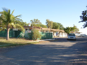 Hughenden Rest-Easi Motel amp Caravan Park - Accommodation Noosa