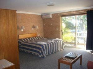 Huskisson Bayside Resort - Jervis Bay - Accommodation Noosa
