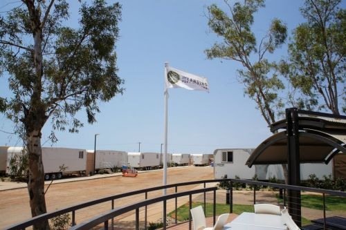 The Landing Port Hedland - Accommodation Noosa