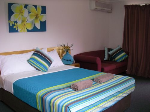 Kilcoy Gardens Motor Inn - Accommodation Noosa