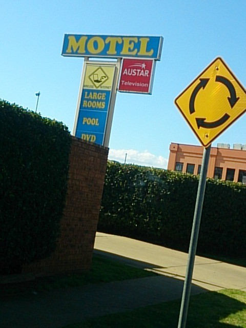 Motel Yambil Inn - Accommodation Noosa