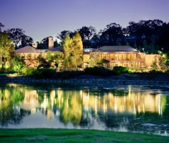Cypress Lakes Resort - Accommodation Noosa