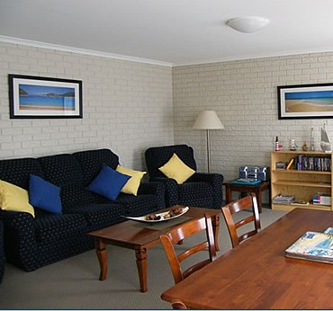 Capri Apartments - Accommodation Noosa
