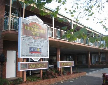 Templers Mill Motel - Accommodation Noosa