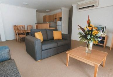 Quest Rosehill - Accommodation Noosa