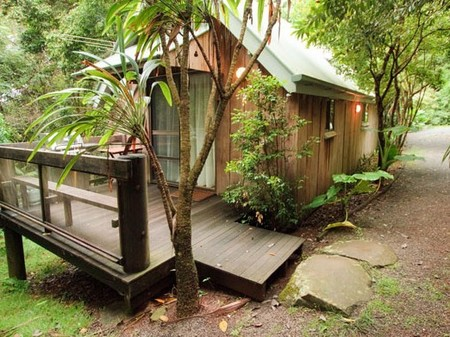 Mt Glorious Getaway Cottages - Accommodation Noosa