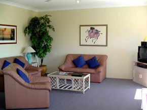 Sandcastles Holiday Apartments - Accommodation Noosa