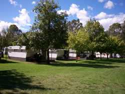 Riverbend Caravan Park - Accommodation Noosa