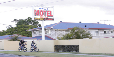 Browns Plains Motor Inn - Accommodation Noosa
