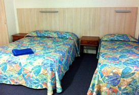 Mango Tree Motel - Accommodation Noosa