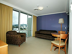 Waldorf Apartments Hotel Canberra - Accommodation Noosa