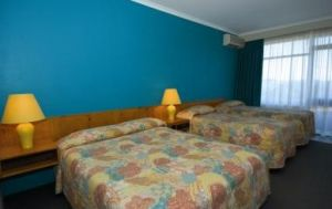 Gosford Motor Inn And Apartments - Accommodation Noosa