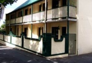Town Square Motel - Accommodation Noosa