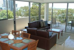 Space Holiday Apartments - Accommodation Noosa