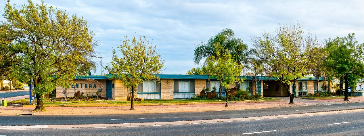 Ventura Motel - Accommodation Noosa