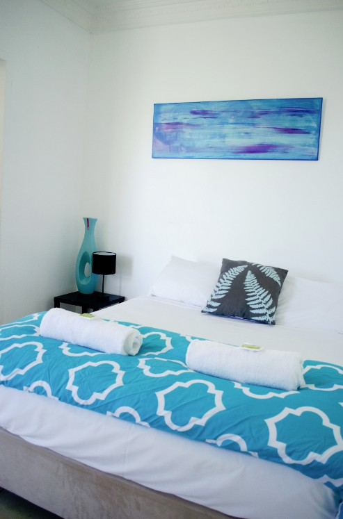 Bilinga Beach Motel - Accommodation Noosa