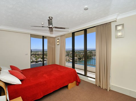 Alexander Holiday Apartments - Accommodation Noosa