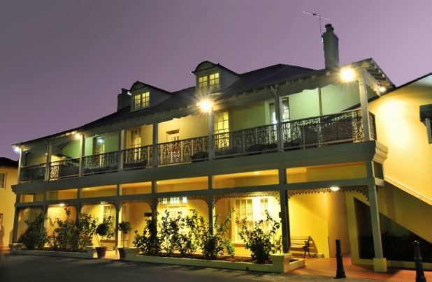 Best Western The Clifton - Accommodation Noosa