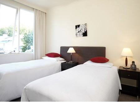 Quest Caroline South Yarra - Accommodation Noosa